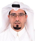 Nasser Al Shahrani, Chief Operations Officer, G.C.C. Interconnection Authority