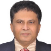 P R Reddy | Senior Consultant | National Institute of Solar Energy » speaking at Solar Show MENA