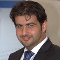 Mohammad Khaled Al Hassan | Acting CIO | Department of Energy Abu Dhabi » speaking at Solar Show MENA
