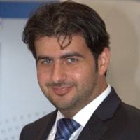 Mohammad Khaled Al Hassan at The Solar Show MENA 2019