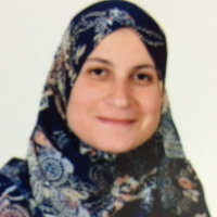 Eman Rashad Saeed at The Solar Show MENA 2019