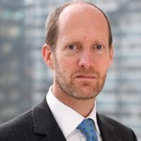Harry Boyd-Carpenter, Director, Head of Power & Energy Utilities, EBRD