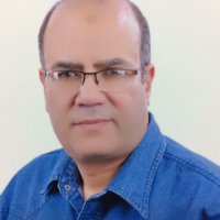 Hamed Mosleh at The Solar Show MENA 2019