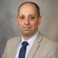 Saad Kenderian at HPAPI World Congress