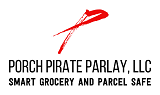 Porch Pirate Parlay at City Freight Show USA 2019