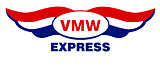 VMW Express at City Freight Show USA 2019