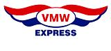 VMW Express at City Freight Show USA 2019