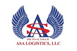 ASA Logistics at Home Delivery World 2019