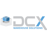 DCX, exhibiting at City Freight Show USA 2019