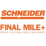 Schneider National at City Freight Show USA 2019