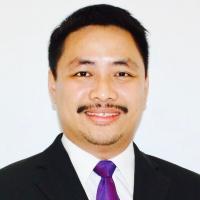 Elmer Francisco at MOVE 2019