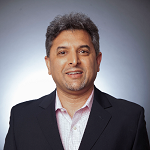 Imraan Munshi, Executive Director and Global Communications Lead for Vaccines, Merck & Co Inc