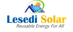 Lesedi solar at The Solar Show MENA 2019