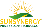 Sunsynergy at The Solar Show MENA 2019