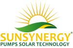 Sunsynergy at The Solar Show MENA 2019