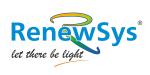 RenewSys at The Solar Show MENA 2019