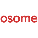 Osome  Pte. Ltd. at Accounting & Finance Show Asia 2018