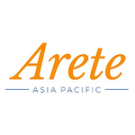 Arete Asia Pacific Pte Ltd at Accounting & Finance Show Asia 2018