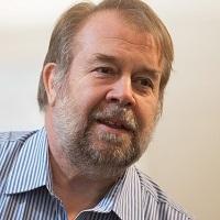 Brian Champion at World Biosimilar Congress