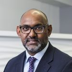 Warren Moollan, Executive Director: Business Development, Pearson