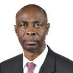 Charles Kateeba at East Africa Rail 2018