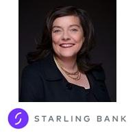 Anne Boden at Wealth 2.0 2018