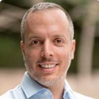 Eran Haggiag, Co-Founder and Executive Chairman, Clear