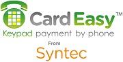 Syntec Ltd at Seamless Philippines 2018