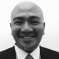 Hari Vaerhn at Accounting & Finance Show Asia 2018