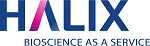 Halix BV at Clinical Trials Europe 2018
