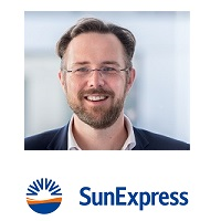 Peter Glade, Commercial Director, Sunexpress