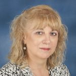 El-Marie Mostert, Education Consultant & E-learning Project Manager, University of Pretoria