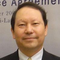 Hiromitsu Todokoro at Submarine Networks World 2018