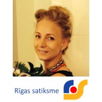 Julija Balanova, e-Ticket Project Manager, R?gas Satiksme