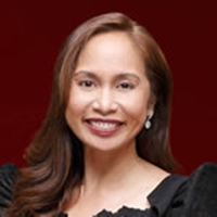 Sharon S. Garin at Seamless Philippines 2018