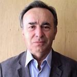 Professor Fernando M. A. Bernardo