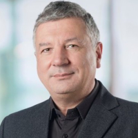 Kosta Peric at Seamless East Africa 2018