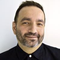 Nektarios Liolios at Seamless Middle East 2019