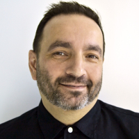 Nektarios Liolios at Seamless East Africa 2018