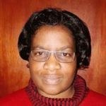 Getrude Mabeza at EduTECH Africa 2018