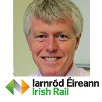 Gerry Culligan, Commercial Director, Irish Rail