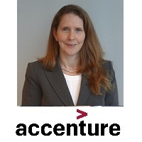 Nicole Goebel, Managing Director - Travel and Transportation. Austria, Switzerland, Germany and Russia, Accenture