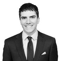 Matt Van Buren at Accounting & Finance Show New York 2018