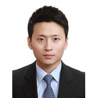 Yongho Oh at Phar-East 2019