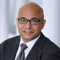 Anand Gautam, Senior Director And Head, External Science And Innovation, Anz And Sea, Pfizer