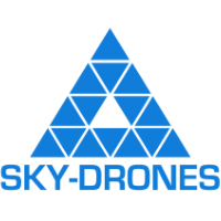 Sky-Drones at The Commercial UAV Show