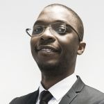 Sansão Monjane | Head Of Information Technology And Systems | Moza Banco » speaking at Seamless Southern Africa