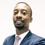 Espirito Santo Monjane | Deputy Director Of Information Technology And Systems | Moza Banco » speaking at Seamless Southern Africa