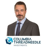 Iain Richards, Head of Government and Responsible Investment, Columbia Threadneedle Investments