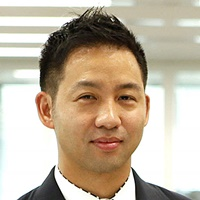 Masato Hoshino, Vice President, Head of Technology and Operations, Asia, Colt Technology Services